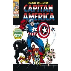 Marvel Collection - N° 2 - Capitan America 2 (M4) - Marvel Italia