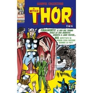 Marvel Collection - N° 5 - Il Mitico Thor 1 (M4) - Marvel Italia