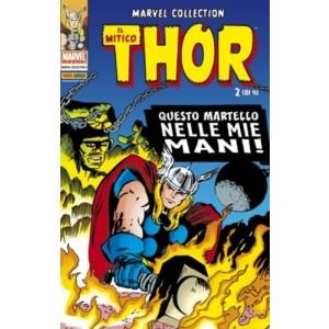 Marvel Collection - N° 6 - Il Mitico Thor 2 (M4) - Marvel Italia