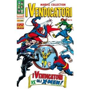 Marvel Collection - N° 11 - I Vendicatori 3 (M4) - Marvel Italia