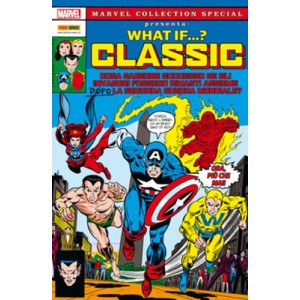 Marvel Collection Special - N° 2 - What If...? Classic 1 - Marvel Italia