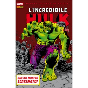 Marvel Collection Special - N° 6 - L'Incredibile Hulk 3 (M4) - Marvel Italia