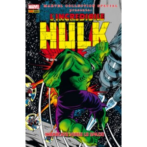 Marvel Collection Special - N° 7 - L'Incredibile Hulk 4 (M4) - Marvel Italia
