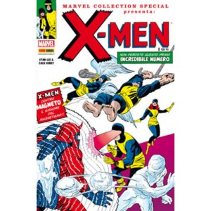 Marvel Collection Special - N° 10 - X-Men 1 (M4) - Marvel Italia