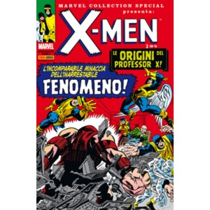 Marvel Collection Special - N° 11 - X-Men 2 (M4) - Marvel Italia