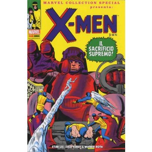 Marvel Collection Special - N° 12 - X-Men 3 (M4) - Marvel Italia
