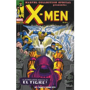Marvel Collection Special - N° 13 - X-Men 4 (M4) - Marvel Italia