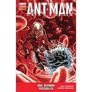 Marvel Heroes - N° 3 - Ant-Man 3 - Marvel Italia