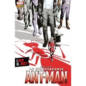 Marvel Heroes - N° 9 - Lo Stupefacente Ant-Man 5 - Marvel Italia