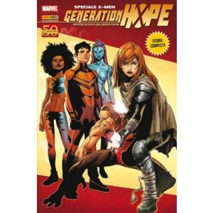 Marvel Icon - N° 3 - Speciale X-Men: Generation Hope - Marvel Italia
