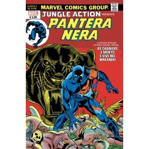 Marvel Legends - N° 3 - Jungle Action 10 - Marvel Italia