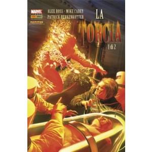 Marvel Mega - N° 62 - La Torcia 1 (M2) - Marvel Italia
