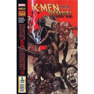 Marvel Mega - N° 71 - Speciale X-Men Contro I Vampiri - Marvel Italia