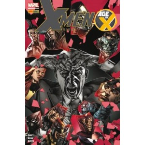 Marvel Mega - N° 75 - X-Men: Age Of X 2 (M2) - Marvel Italia
