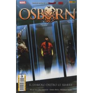 Marvel Mega - N° 78 - Osborn Il Diavolo Dietro Le Sb - Marvel Italia