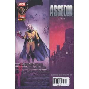Marvel Miniserie - N° 109 - Assedio 2 - Assedio Marvel Italia