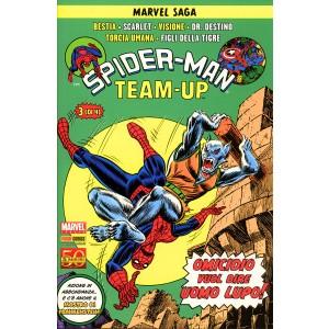Marvel Saga - N° 3 - Spider-Man Team-Up 3 (M4) - Marvel Italia