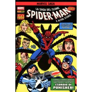 Marvel Saga - N° 5 - Spider-Man: La Saga Del Clone E Altre Storie 1 M4 - Marvel Italia
