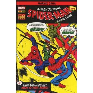 Marvel Saga - N° 7 - Spider-Man: La Saga Del Clone E Altre Storie 3 M4 - Marvel Italia