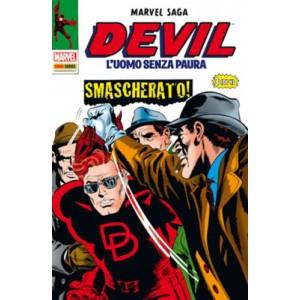 Marvel Saga - N° 11 - Devil: L'Uomo Senza Paura 3 (M4) - Marvel Italia