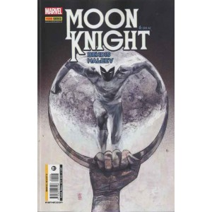 Marvel Select - N° 6 - Moon Knight 6 (M6) - Marvel Italia