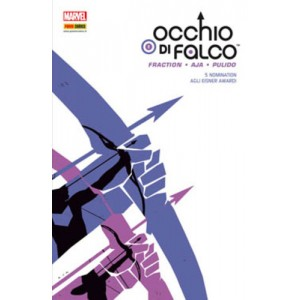 Marvel Select - N° 11 - Occhio Di Falco 2 - Marvel Italia