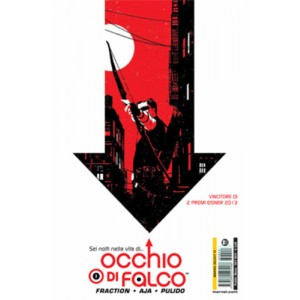 Marvel Select - N° 12 - Occhio Di Falco 3 - Marvel Italia