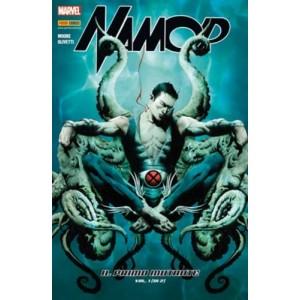 Marvel Special Nuova Serie - N° 1 - Namor: Il Primo Mutante 1 (M2) - Marvel Italia