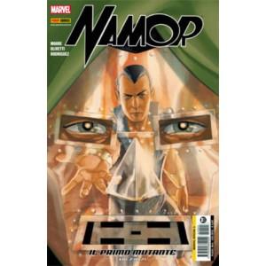 Marvel Special Nuova Serie - N° 5 - Namor: Il Primo Mutante 2 (M2) - Marvel Italia