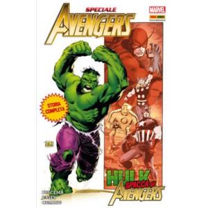 Marvel Special Nuova Serie - N° 7 - Avengers - Hulk Spacca! - Marvel Italia
