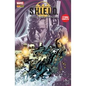 Marvel Special Nuova Serie - N° 15 - S.H.I.E.L.D. Speciale 50° Anniversario - Marvel Italia