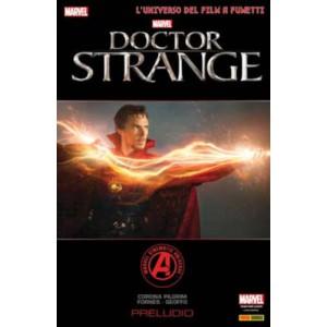 Marvel Special Nuova Serie - N° 17 - Doctor Strange: Preludio - Marvel Italia