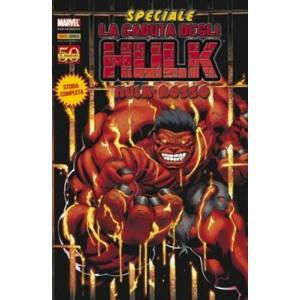 Marvel Universe - N° 3 - Speciale La Caduta Degli Hulk: Hulk Rosso - Marvel Italia