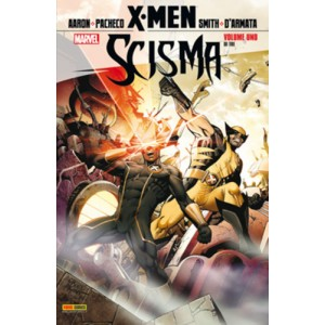 Marvel World - N° 6 - X-Men: Scisma 1 (M3) - Marvel Italia