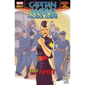 Marvel World - N° 31 - Capitan Marvel & I Carol Corps - Marvel Italia