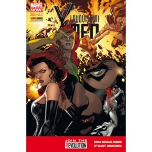Nuovissimi X-Men - N° 3 - I Nuovissimi X-Men - Marvel Italia