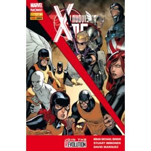 Nuovissimi X-Men - N° 4 - I Nuovissimi X-Men - Marvel Italia