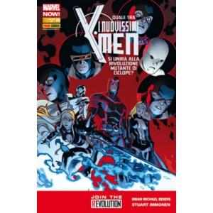 Nuovissimi X-Men - N° 5 - I Nuovissimi X-Men - Marvel Italia