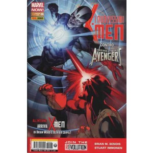 Nuovissimi X-Men - N° 6 - I Nuovissimi X-Men - Marvel Italia
