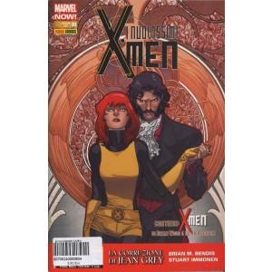 Nuovissimi X-Men - N° 8 - I Nuovissimi X-Men - Marvel Italia