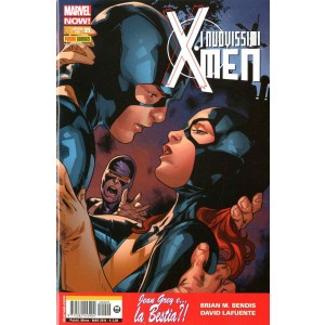 Nuovissimi X-Men - N° 9 - I Nuovissimi X-Men - Marvel Italia