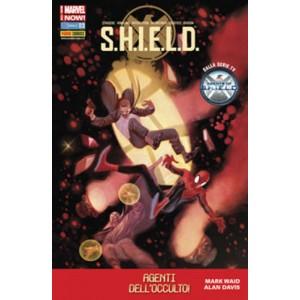 S.H.I.E.L.D. - N° 3 - S.H.I.E.L.D. - Marvel Italia