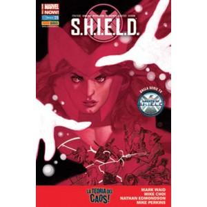 S.H.I.E.L.D. - N° 5 - S.H.I.E.L.D. - Marvel Italia
