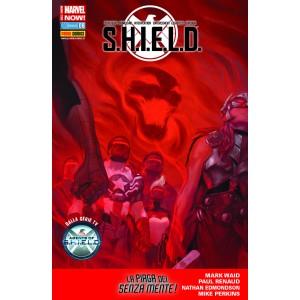 S.H.I.E.L.D. - N° 6 - S.H.I.E.L.D. - Marvel Italia