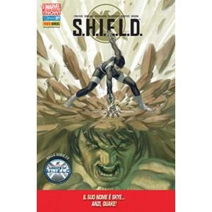 S.H.I.E.L.D. - N° 7 - S.H.I.E.L.D. - Marvel Italia