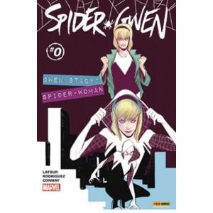 Spider-Gwen - Marvel Cult 1 - Marvel Italia