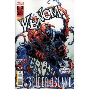 Spider-Man Universe - N° 3 - Spider-Island 1 (M3) - Marvel Italia