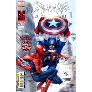 Spider-Man Universe - N° 11 - Spider-Man Il Vendicatore 6 - Marvel Italia