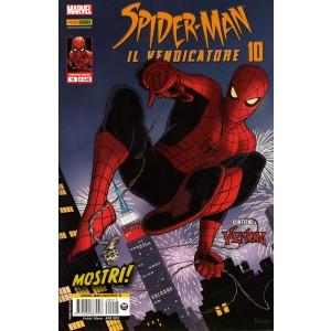 Spider-Man Universe - N° 15 - Spider-Man Il Vendicatore 10 - Marvel Italia