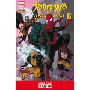 Spider-Man Universe - N° 21 - Spider-Man Il Vendicatore 16 - Marvel Italia